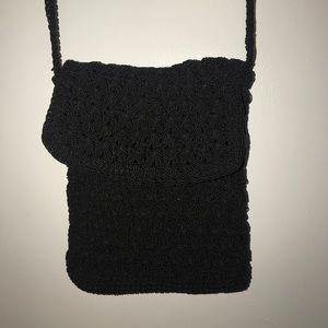 Handbags - Crochet Crossbody